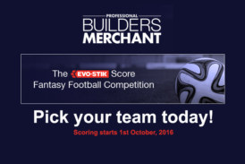 Starts October 1st – pick your team for the PBM / Evo-Stik Fantasy League