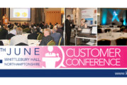 Kerridge Commercial Systems provides details for 2015 Customer Conference