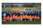 Jewson just the job for Street League
