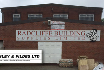 Radcliffe Building Supplies acquired by Beesley & Fildes