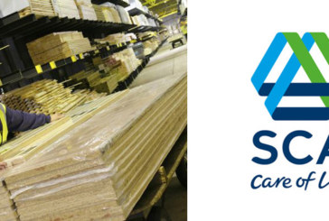 A new chapter for SCA Timber Supply UK