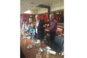 Timber Buying Group celebrates successful first year