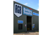 Expansion plans for RGB Building Supplies