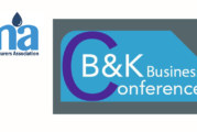 Countdown to BMA Bathrooms & Kitchens Business Conference