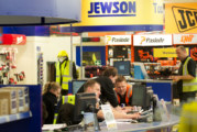 Jewson Tools makes eCommerce Awards shortlist