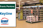 Travis Perkins and Keyline return to the BMF
