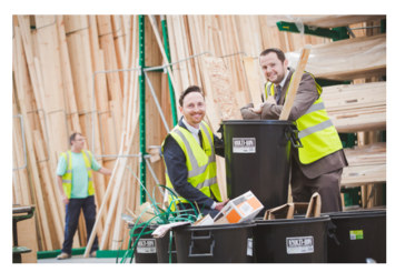 Recycling push pays dividends for Howarth Timber