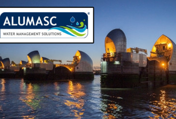 AWMS leads water debate on Thames Barrier trip