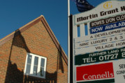 Mortgage Advice Bureau comments on latest DCLG housing figures