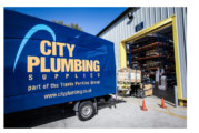 City Plumbing Supplies completes role in 'Building the Best' initiative