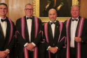 Further growth for Worshipful Company of Builders Merchants