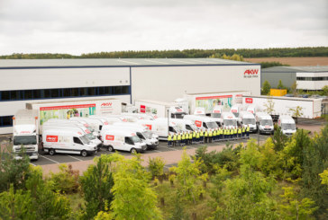 AKW signs deal with Fortis Buying Group