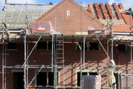 Industry responds to government's 'direct commissioning' proposal for new homes