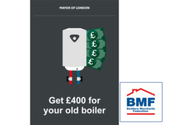BMF backs 'Boris Boilers' scheme