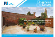 Brett Landscaping supports merchants with new brochure
