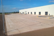 Gatic Filcoten is product of choice for Carlisle Airport