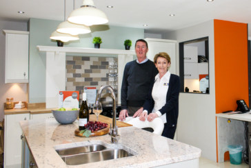 MKM Building Supplies brings a touch of class to Grimsby