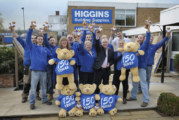 Higgins Building Supplies celebrates landmark 150th anniversary