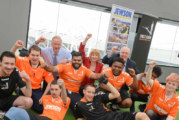 Jewson and Street League announce UK-wide partnership