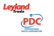 Leyland Trade becomes official partner of the PDC