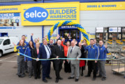 Selco opens latest new branch in Watford