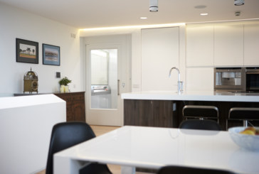 Howarth Timber partners with Aritco to sell home lifts