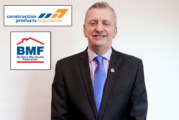 BMF MD elected to CPA Executive Committee