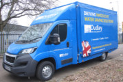 Dudley demo vehicle 'set to accelerate merchant sales'