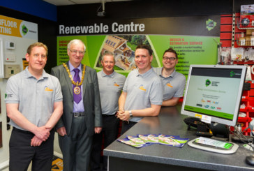 City Plumbing Supplies opens Renewables Centre in Wales