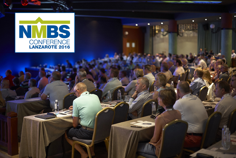 NMBS 2016 Conference