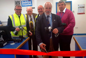 RGB opens new Torquay branch