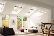 Velux launches consumer campaign