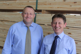 Arbor Forest Products appoints new directors