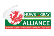 Huws Gray extends football sponsorship deal