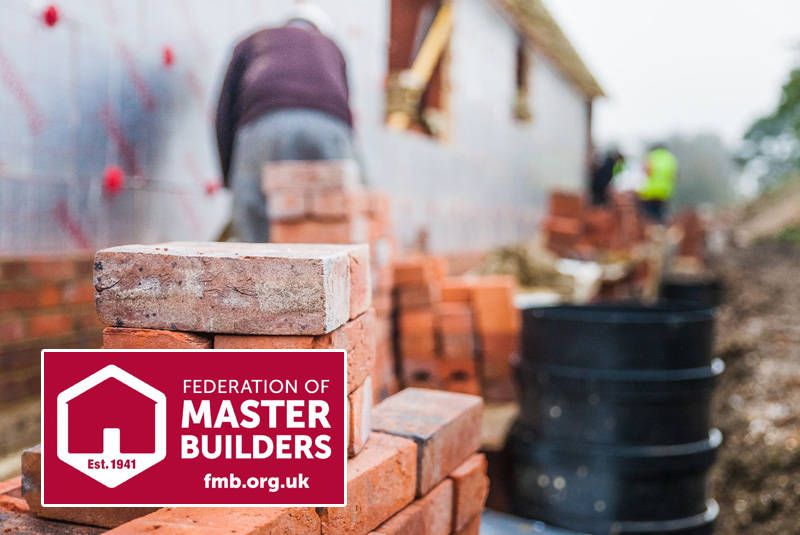 FMB highlights strength of SME builders