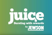 Customers enjoying 'Juice by Jewson' rewards