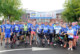 Tour De Jewson sees successful charity ride