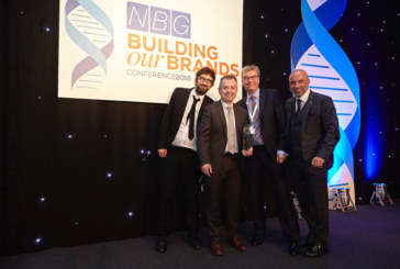 NBG Supplier Awards cap successful conference