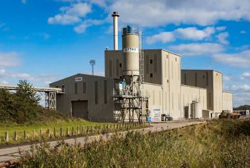 Aggregate Industries unveils £15m Lytag facility