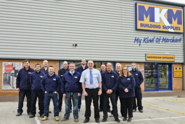 MKM opens its doors in Sharston