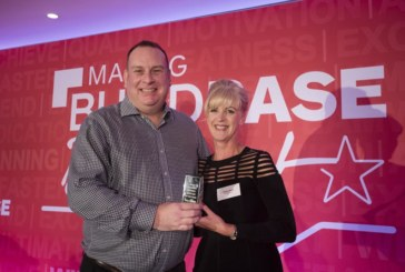 Buildbase names Brett Landscaping Southern Supply Partner of the Year