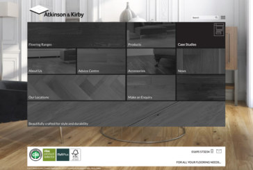 Atkinson & Kirby launches new website