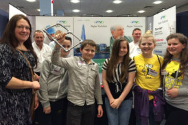 Pegler Yorkshire launches campaign to support future generation