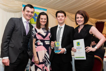 Waterwise efficiency award for Graf UK's rainwater package