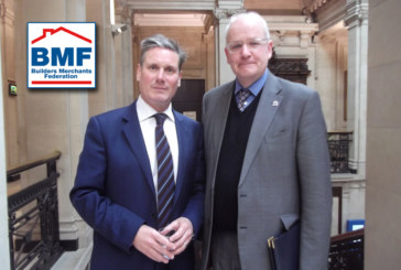 Starmer support for BMF on customs