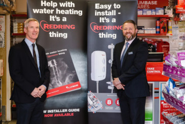 Redring launches initiative for installers