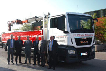 MBO at £35m family business A W Lumb