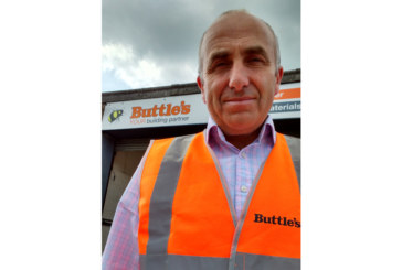 Buttle's appoints new MD