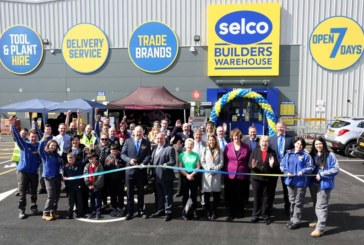 Summer expansion underway for Selco