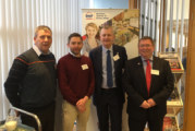 The BMF welcomes new members in Northern Ireland